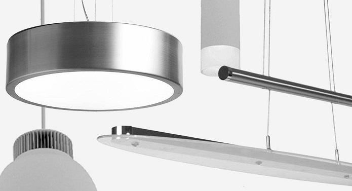 office commercial led lighting