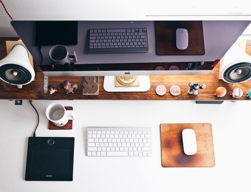 12 Cool Office Gadgets That You Must Have | TDS-Office