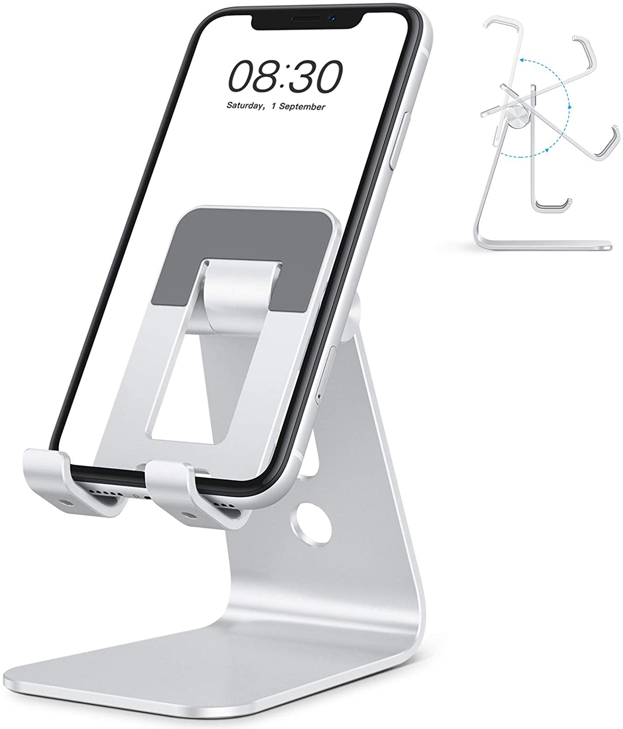 OMOTON C3 Cell Phone Stand