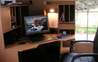 Work Space Work Office Home Office Space Desk