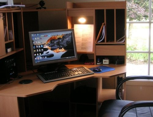 Essential Pieces to Set Up Your Home Office