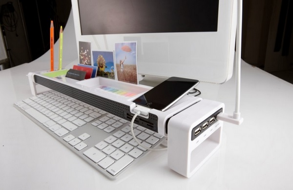 10 cool gadgets that will make your desk more fun rh tds office com cool desk gadgets 2019 cool office desk gadgets