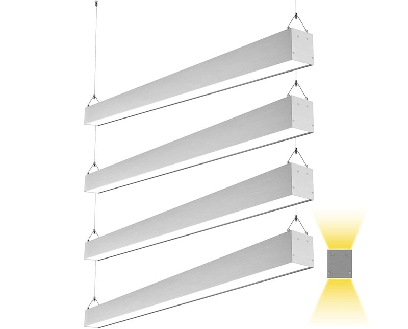 Hykolity Suspended Linear Light