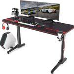 Vitesse Gaming Desk 55 inch