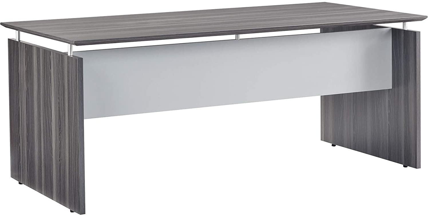Safco Products Medina Modern Office Desk