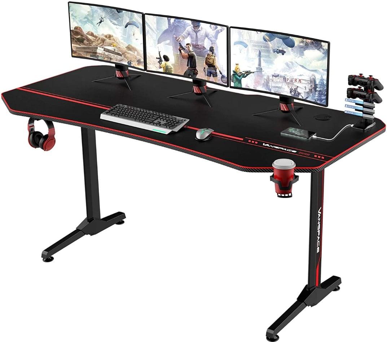 VANSPACE Gaming Desk