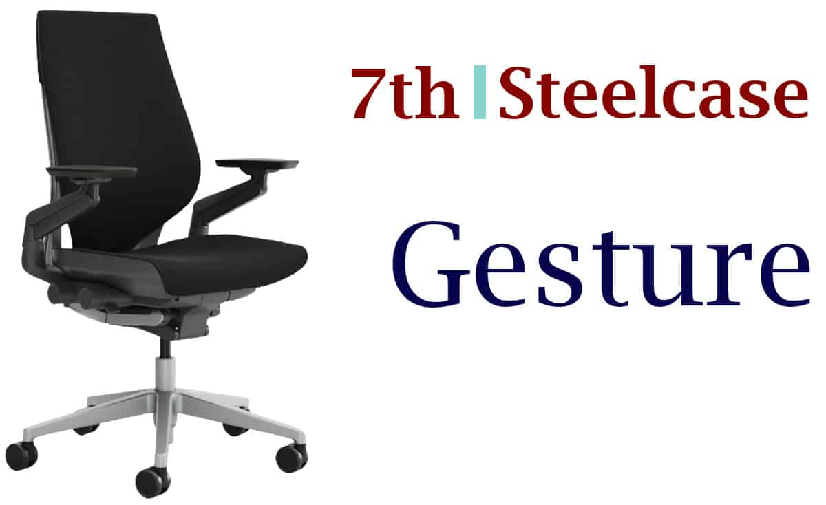 Steelcase Gesture