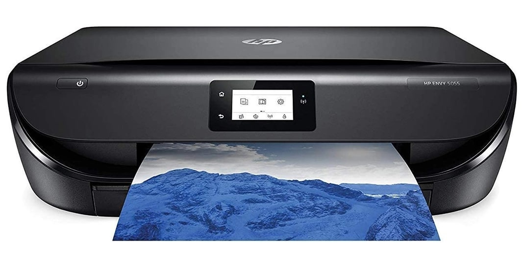 HP Envy 5055 Wireless All-In-One Printer